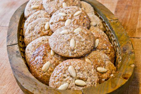 German Gingerbread Nurnberger Lebkuchen