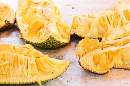 Jackfruit With Pictures