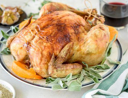 Top 6 Turkey Injection Marinade Recipes
