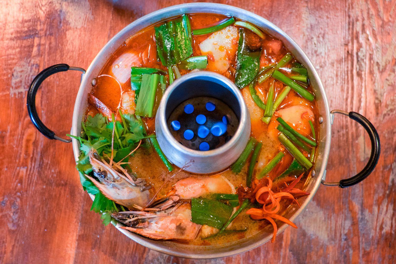 28 Traditional Thai Recipes