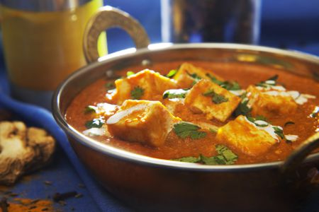 Time saving techniques for cooking indian food paneer makhani or shahi paneer indian food forumfinder Gallery