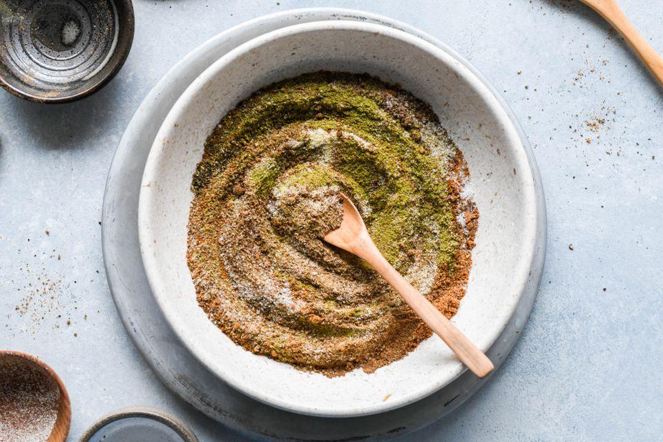 Beau Monde Seasoning Mix