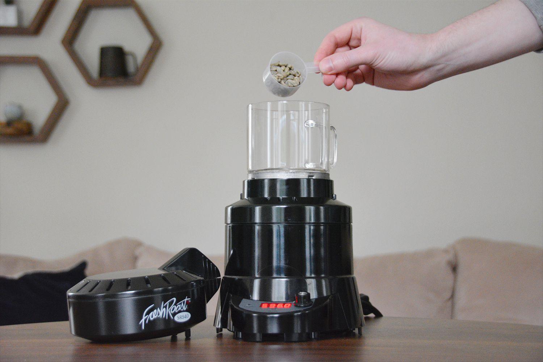 fresh-roast-coffee-roaster-beans