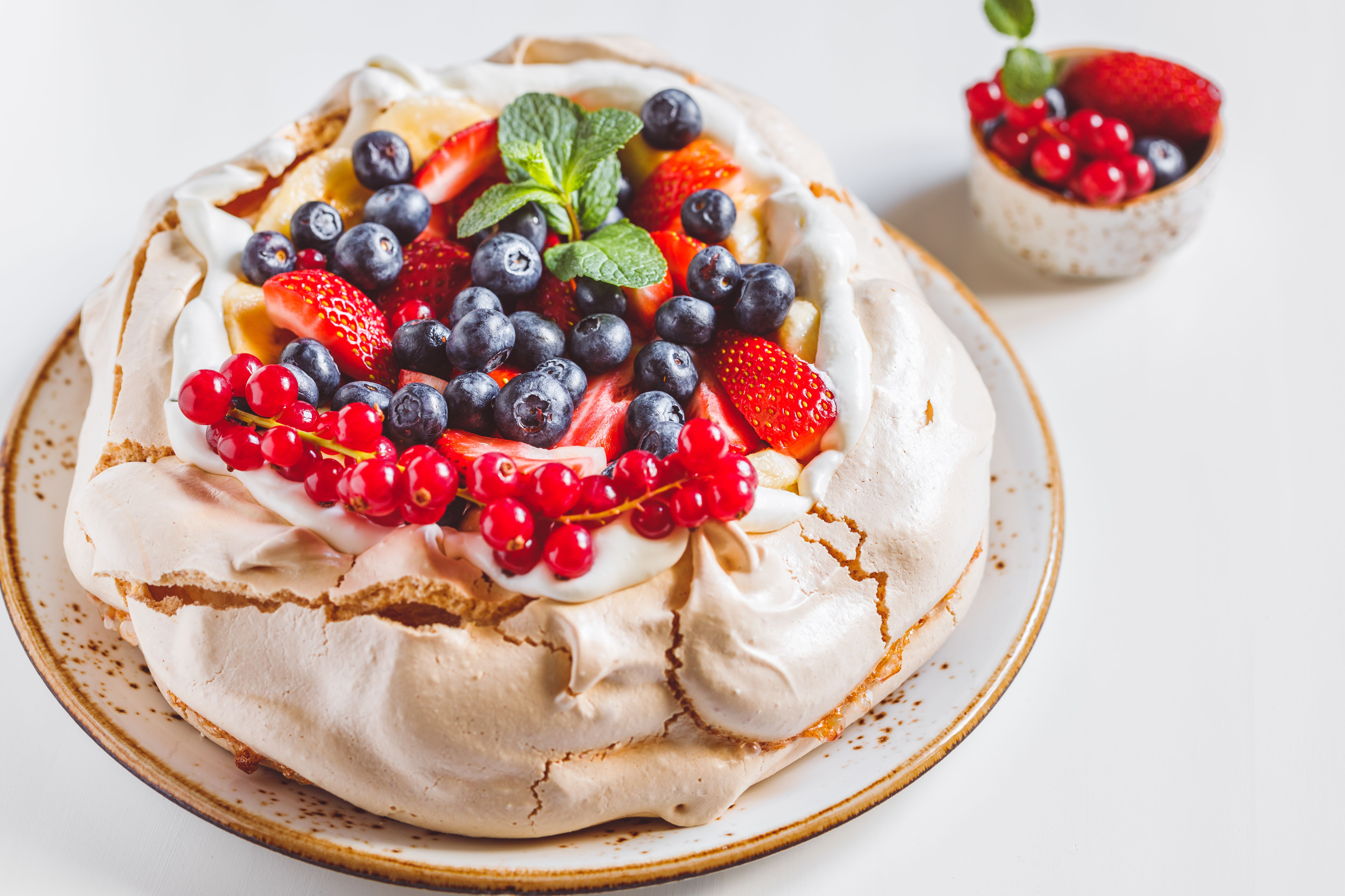 37 Healthy Dessert Recipes Low Calorie Low Fat Vegan And More