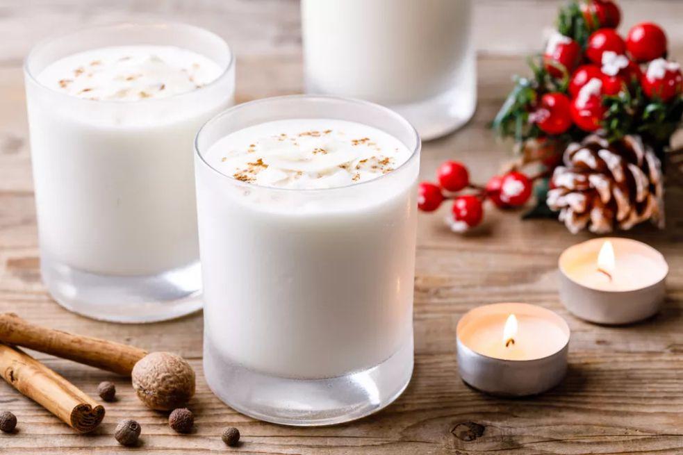 Cîroc Holiday Spice Cocktail