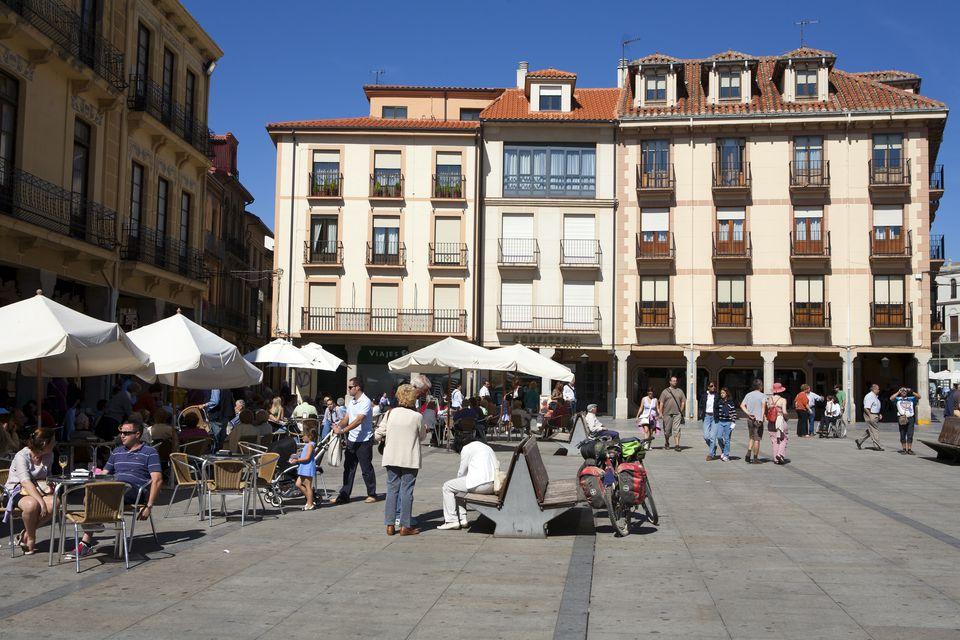 Hojaldres De Astorga