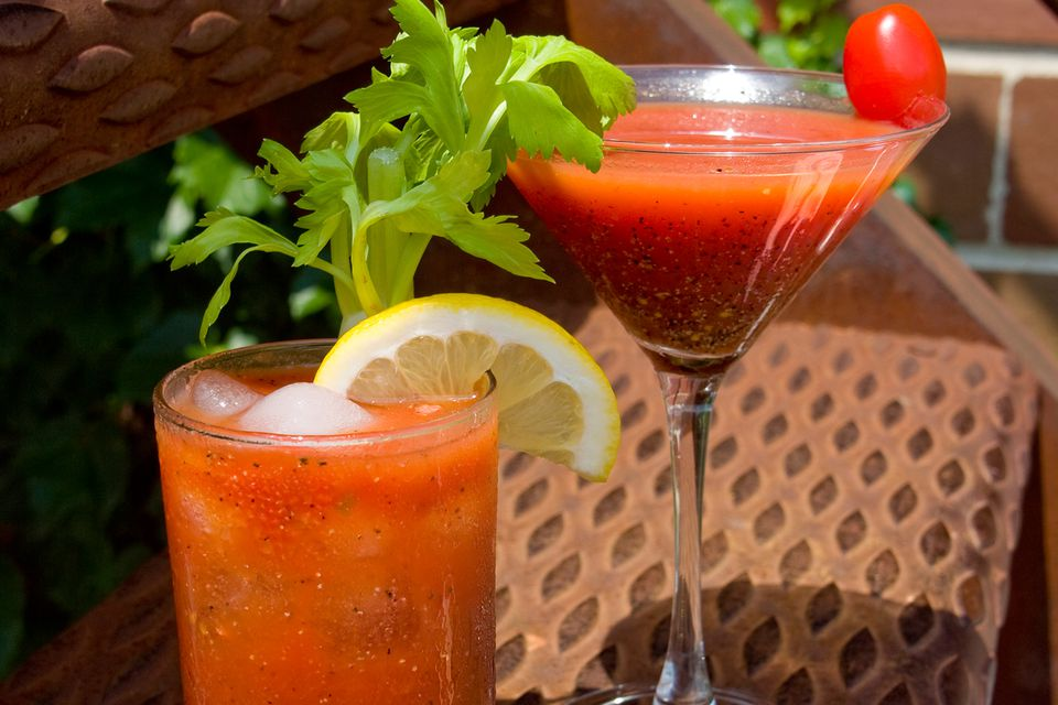 Bloody Maria: Tequila se apodera de la Bloody Mary