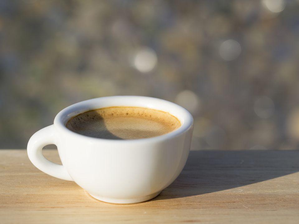 Yuanyang de Hong Kong: Café con té