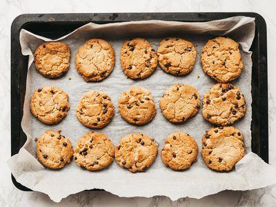 Gluten-Free Chocolate Oatmeal No-Bake Cookies Recipe