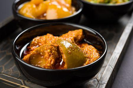 Nimbu Ka Achaar Lime Pickle Recipe