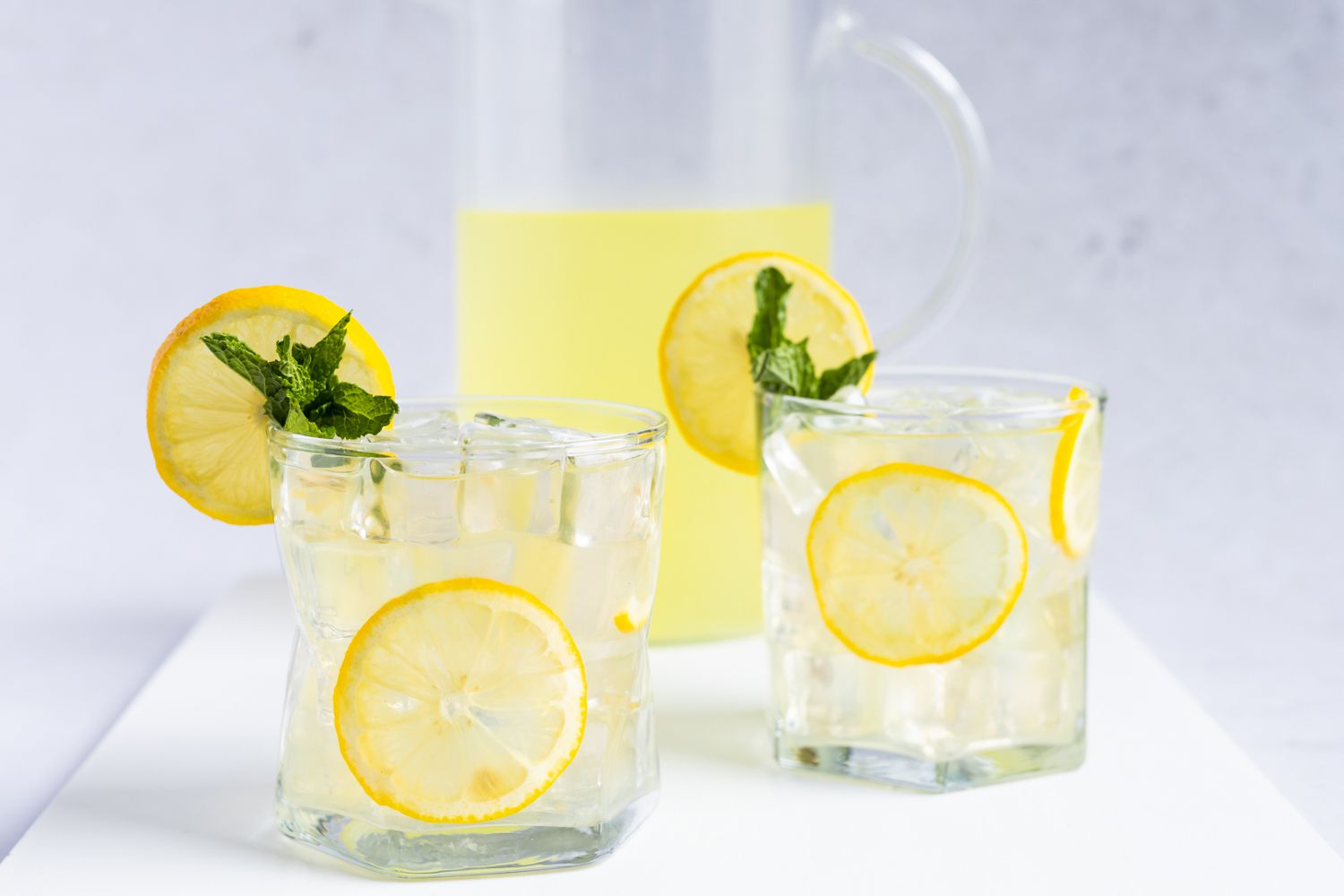 Lemonade Recipe For Kids