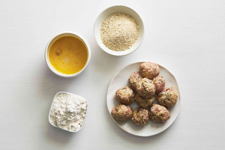 make boudin balls