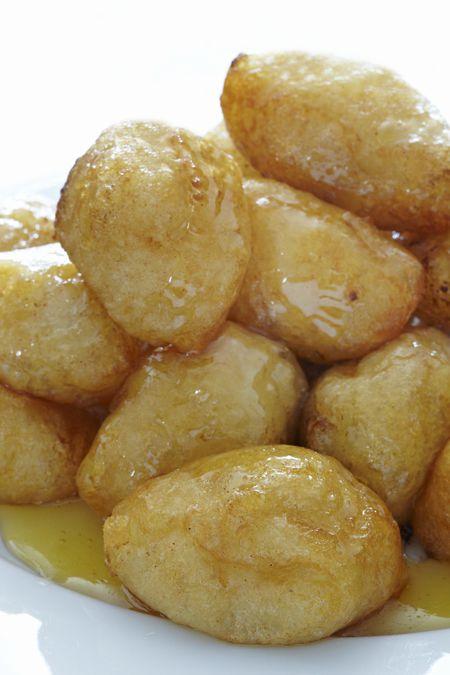 Old Fashioned Vinegar Dumplings Recipe