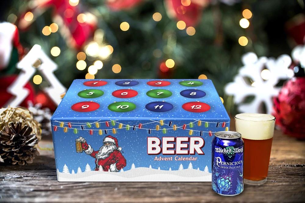GiveThemBeer Beer Advent Calendar