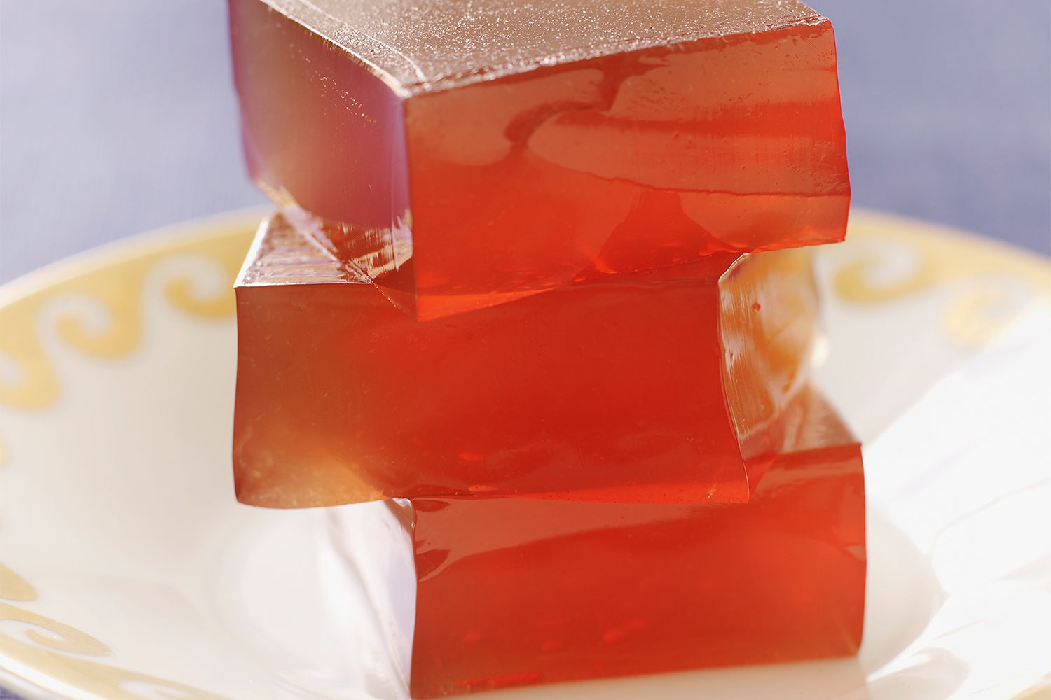 Whiskey Sour Jelly Shots
