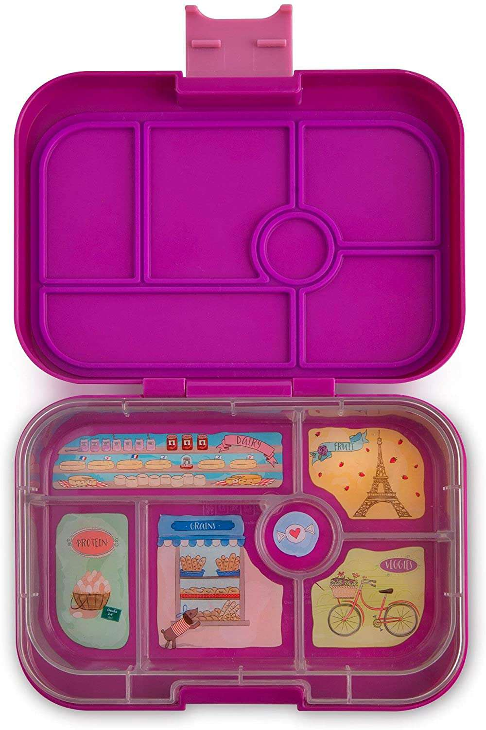 Yumbox Original Leakproof Bento Lunch Box Container