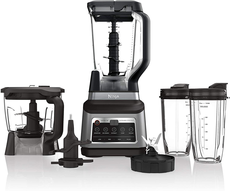 Ninja Professional Plus Kitchen System with Auto-iQ (BN801)