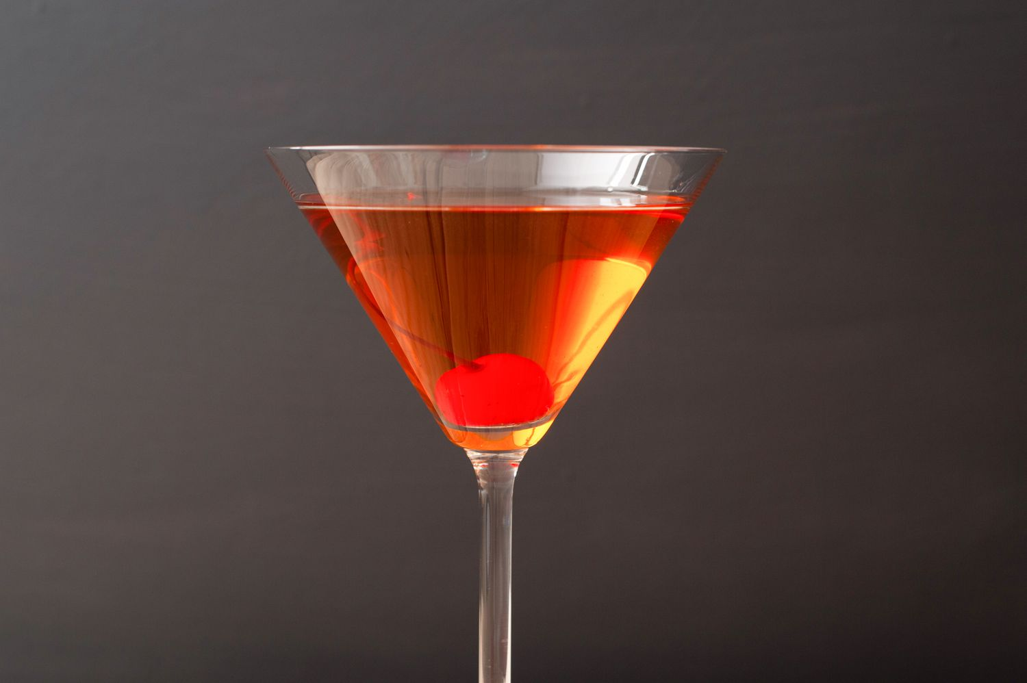 Rob Roy Scotch Manhattan Cocktail Recipe
