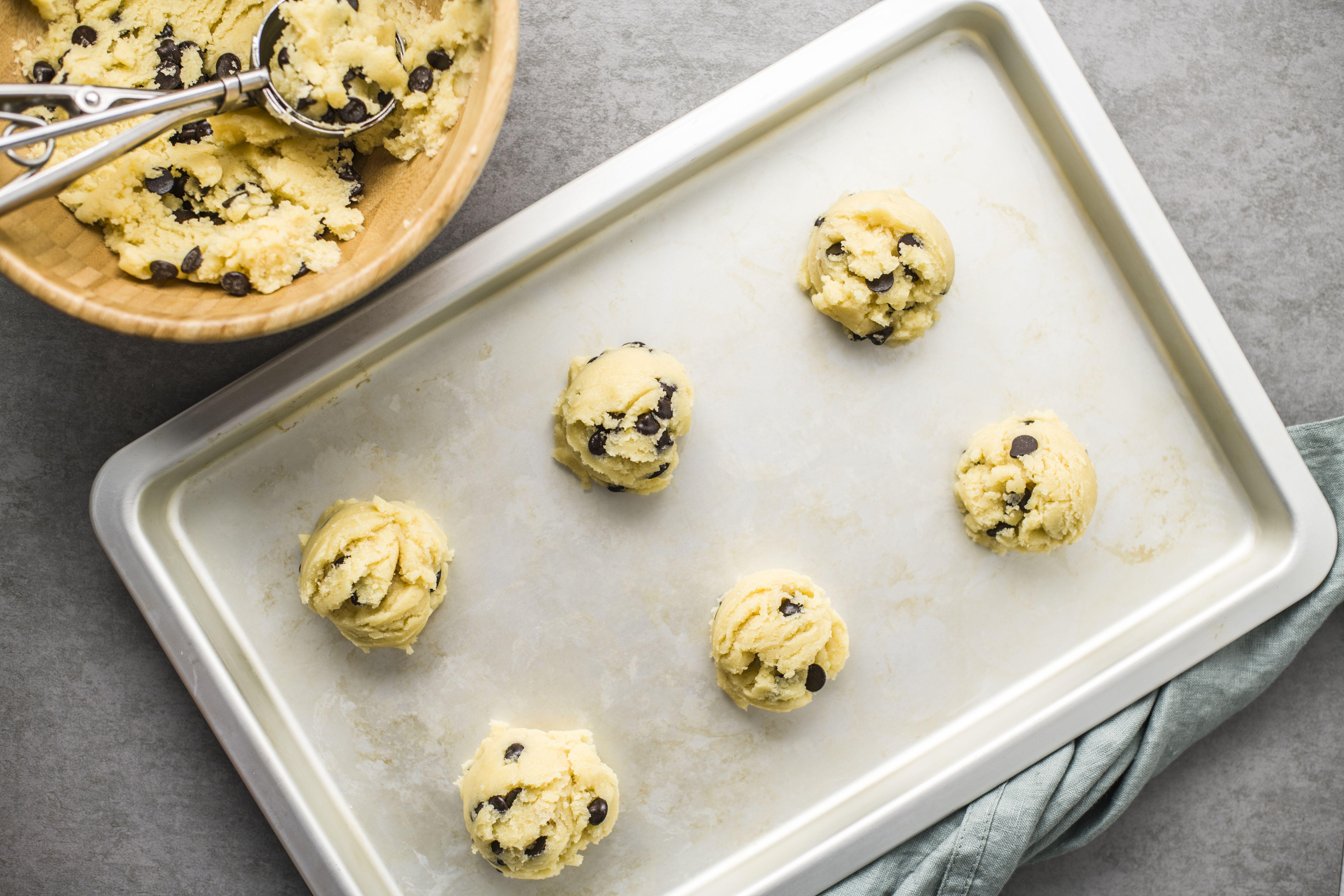 Cake Mix Cookies recipe