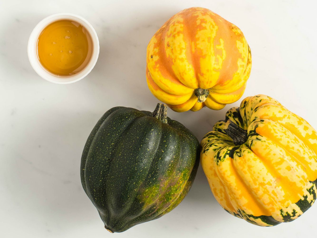 Acorn Squash Facts Selection And Storage