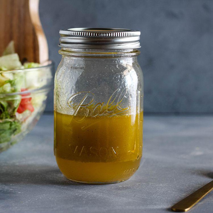Oil and Vinegar Salad Dressing Tester Image