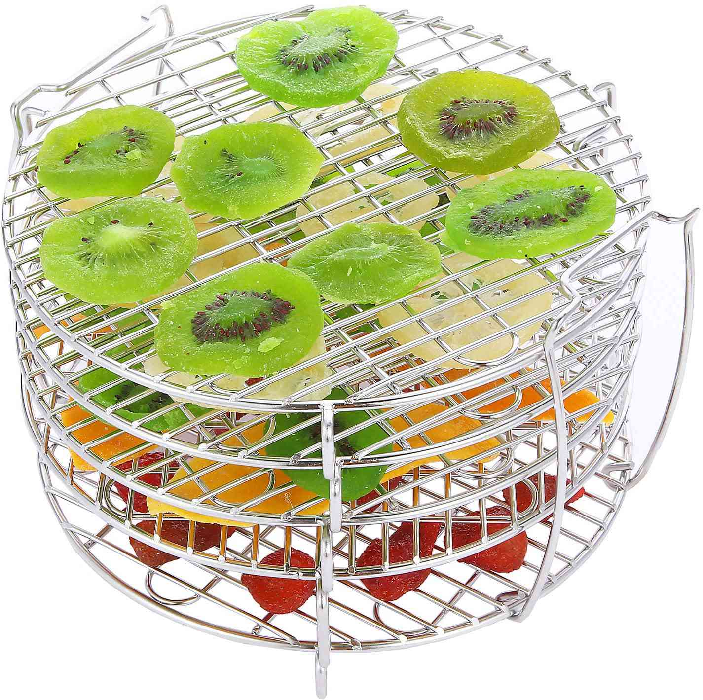 Dehydrator Rack for 6.5 Qt and 8 Qt Ninja Foodie Pressure Cooker and Air Fryer