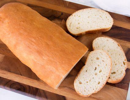 Puerto Rican Pan Sobao Bread