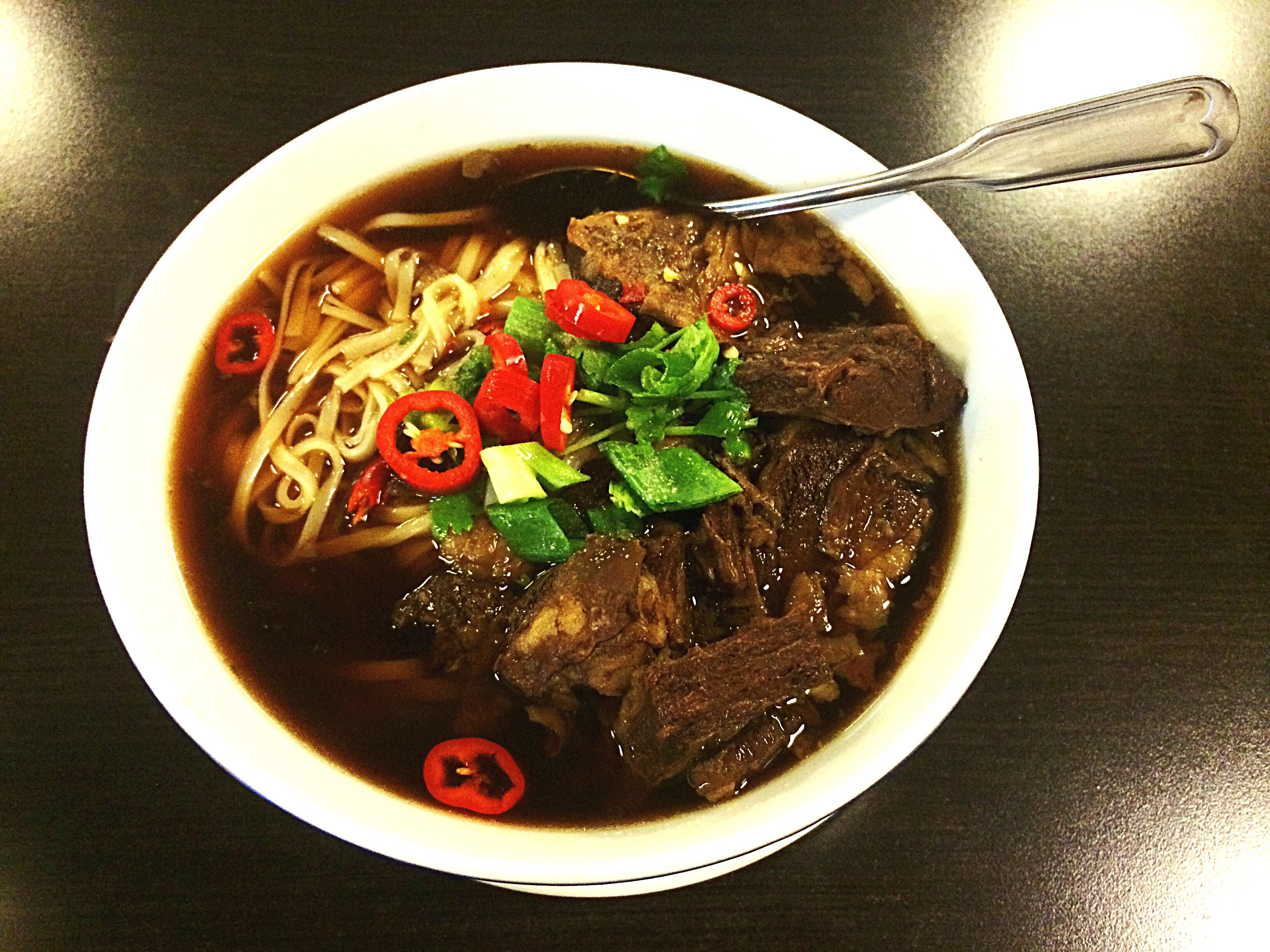 Learn to Make Phenomenal Pho Bo Soup