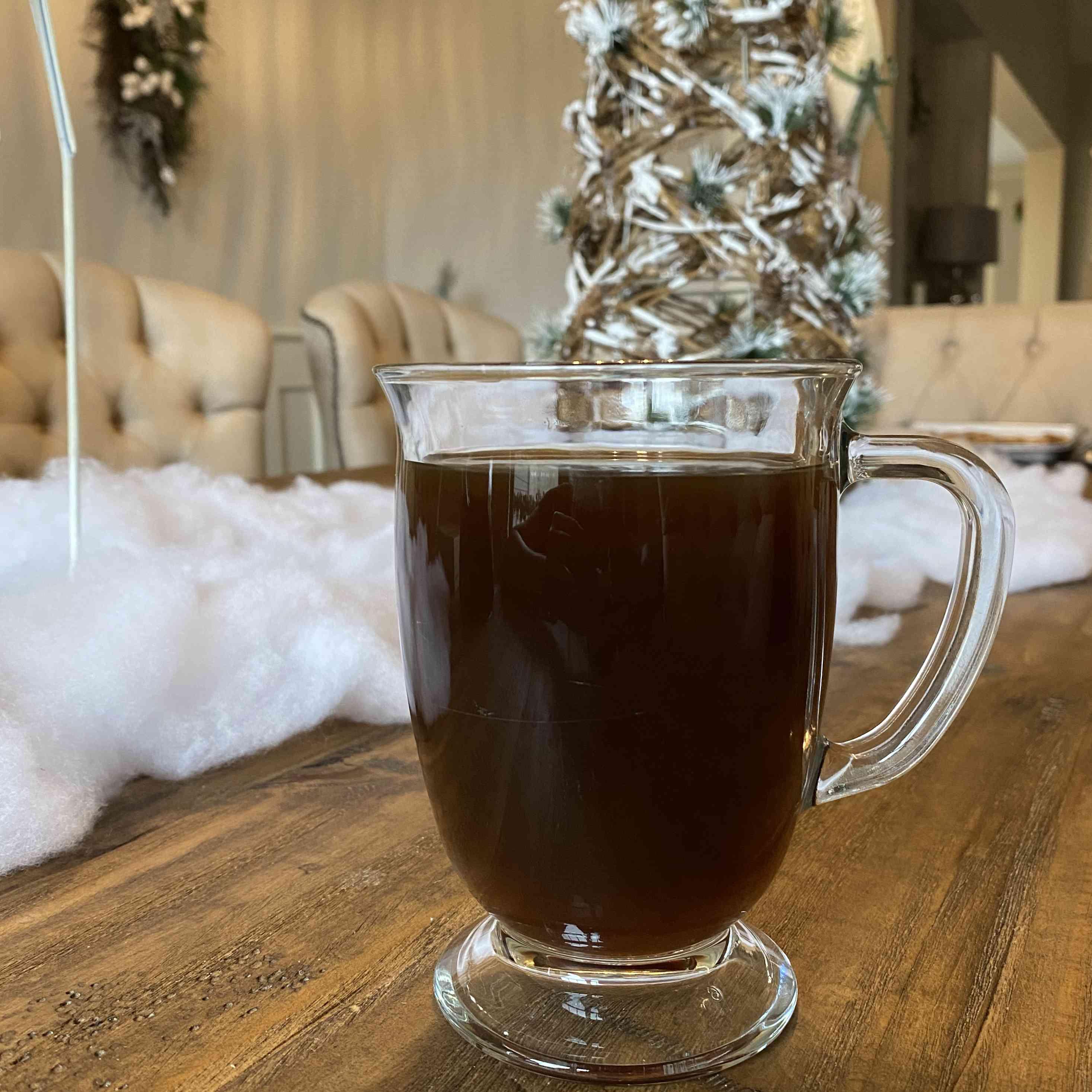 Traditional Swedish Egg Coffee Recipe Test