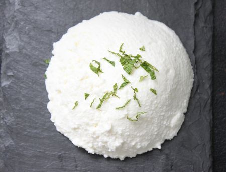 Homemade Goat Cheese With Lemon Juice Recipe