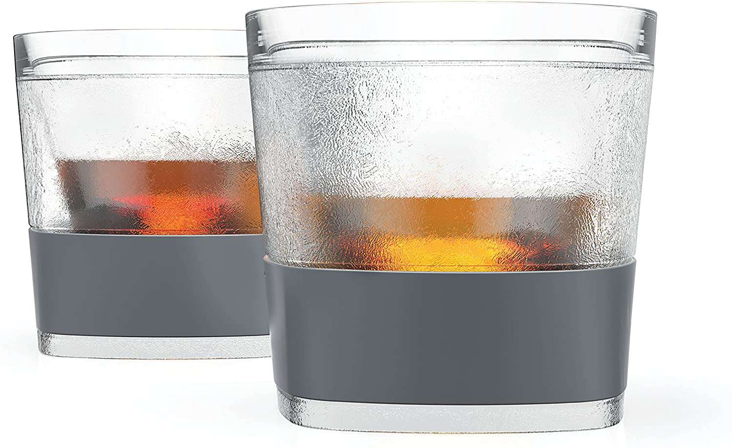 Host Whiskey Freeze Cooling 9-Ounce Acrylic Glass