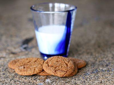 Vegan Pfeffernusse Cookie Recipe