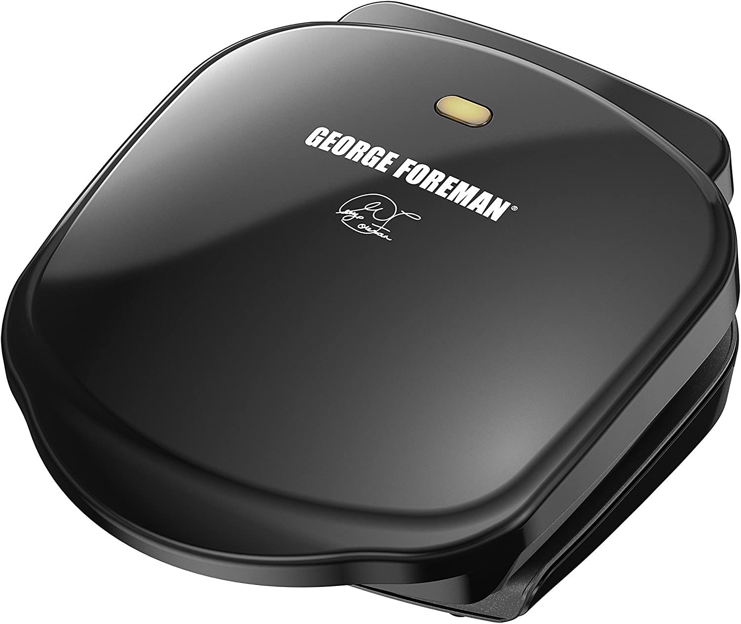 George Foreman 2-Serving Grill
