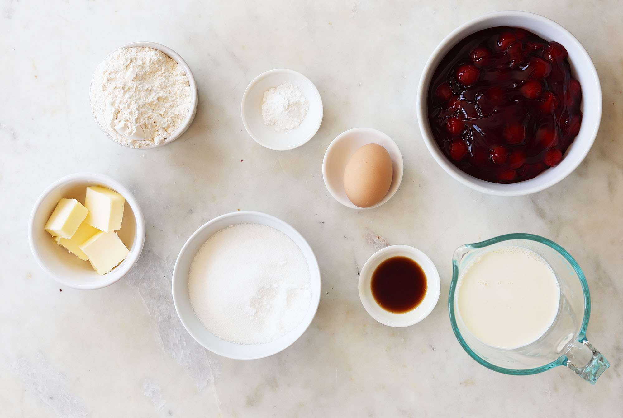 cherry cobbler ingredients
