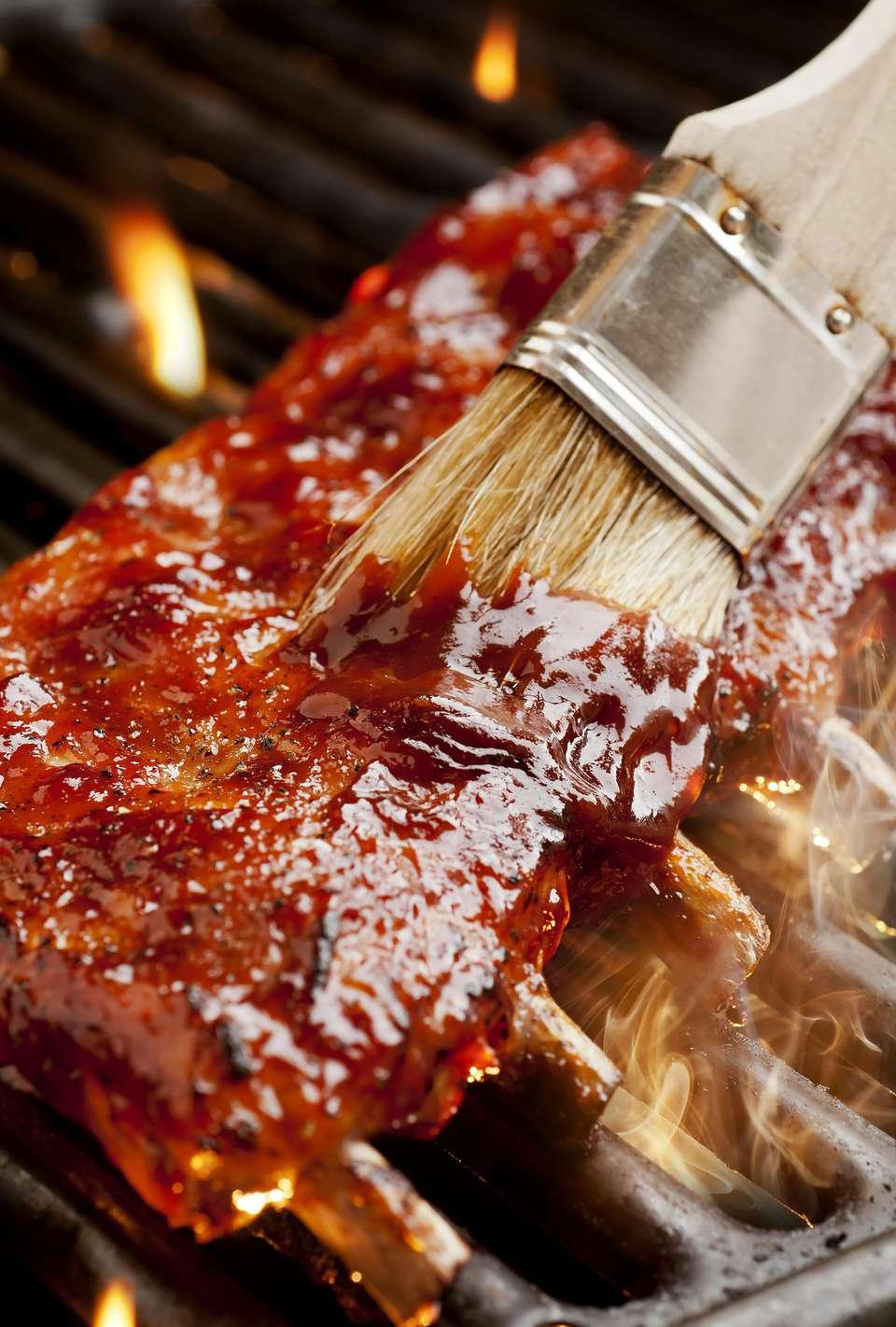 Savory Rib Sauce