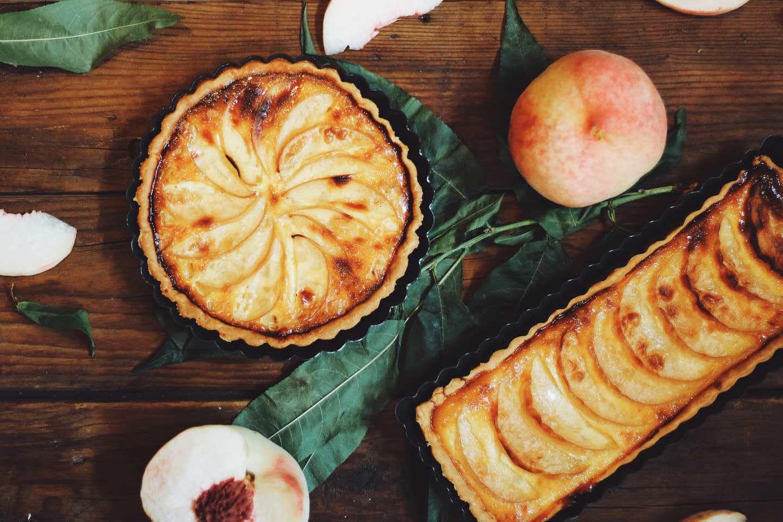 10 One Crust Pies