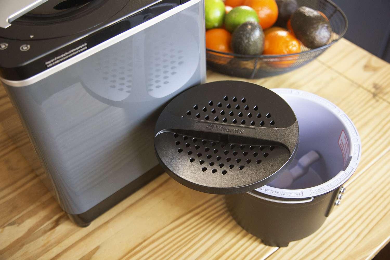 Vitamix-Foodcycler-FC-50-setup