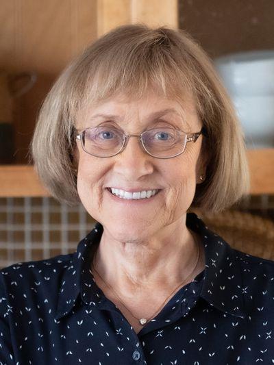 Diana Rattray