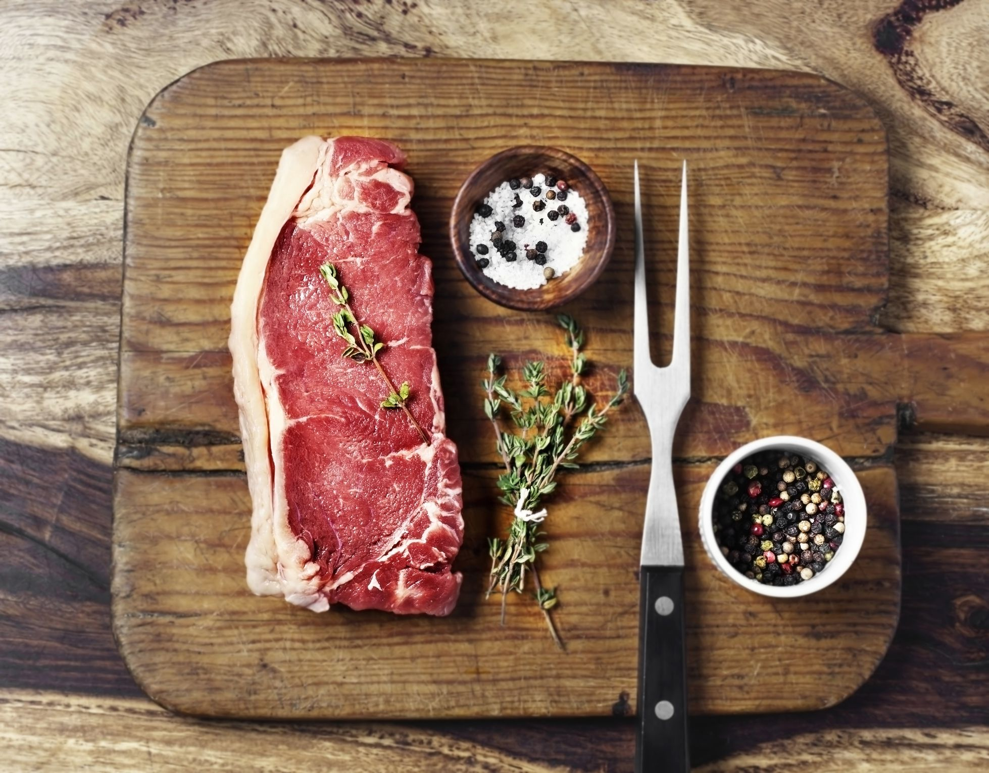 Are You Choosing The Best Cut Of Beef For Your Steak