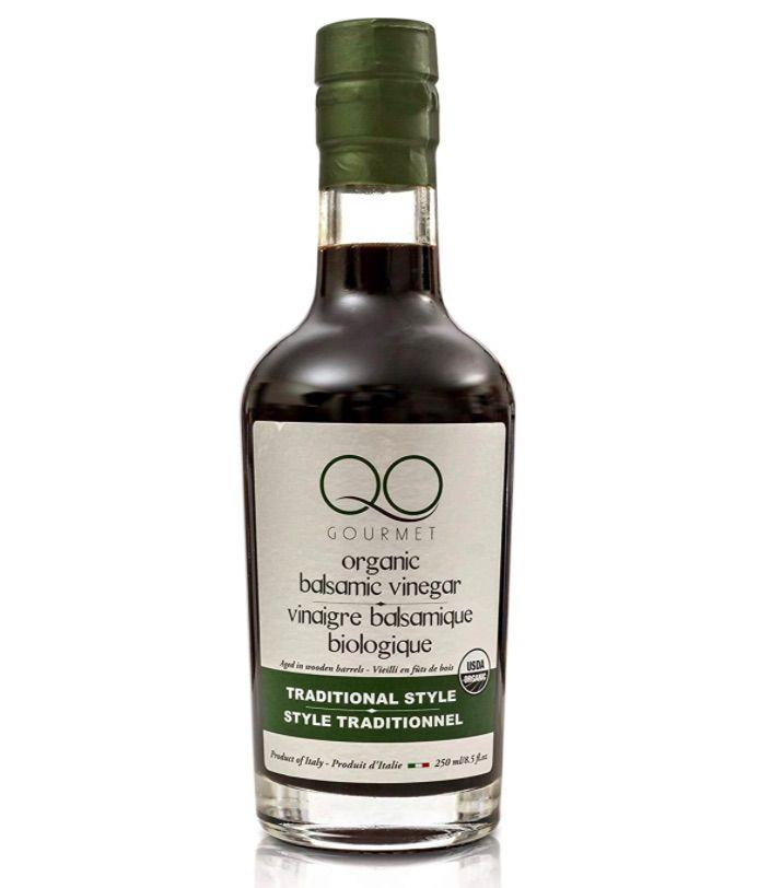 QO Organic Balsamic