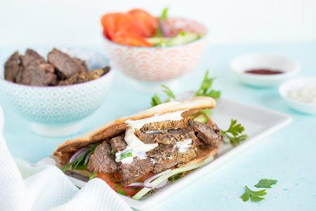 A Tasty Recipe For Beef Shawarma