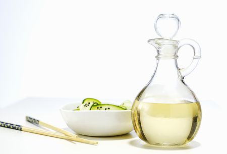 Rice Wine Vs Rice Vinegar: What's the Difference?