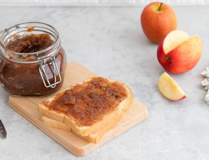Traditional apple butter recipe
