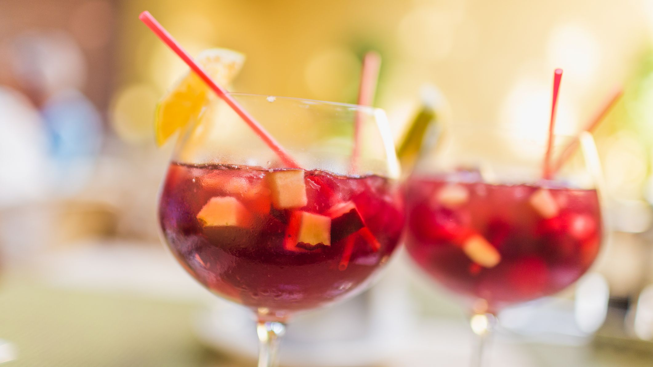 The Best Wines to Use for Sangria