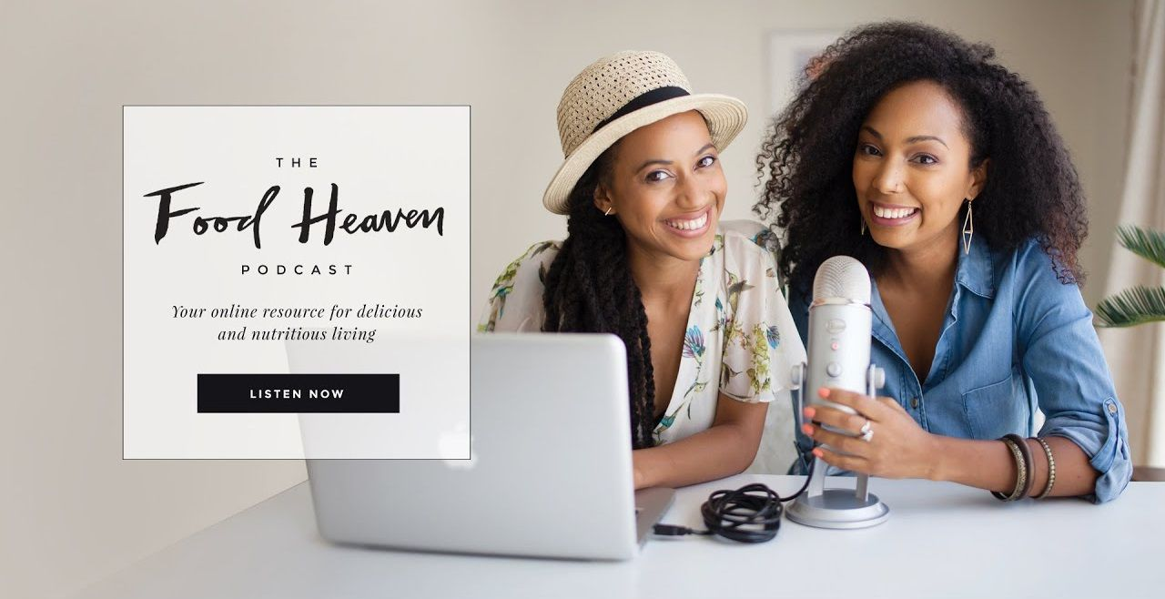 The Food Heaven Podcast