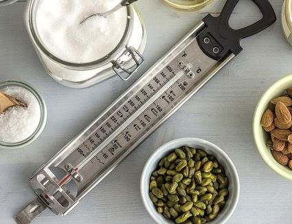 How to Test Candy Thermometer