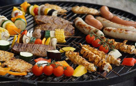 Gas Grills Produce The Same Flavor As Charcoal