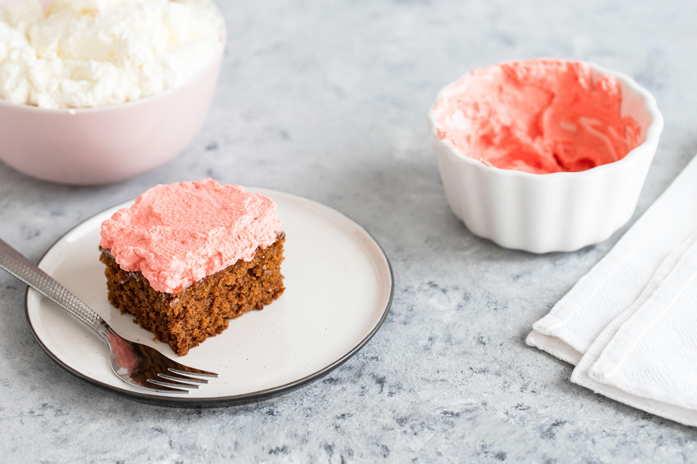 Basic Homemade Whipped Cream Recipe