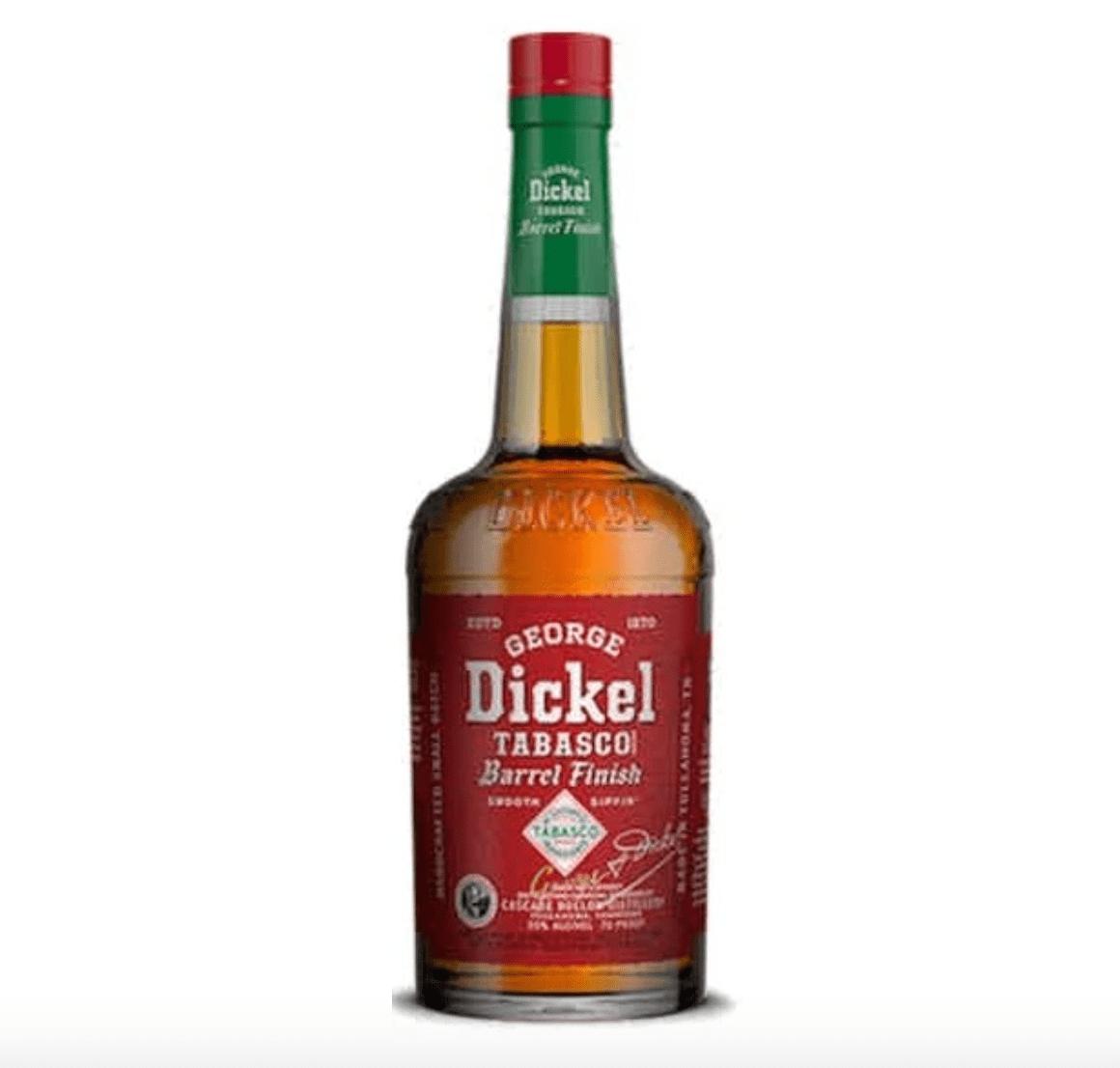 george-dickel-tabasco-barrel-finish-whiskey