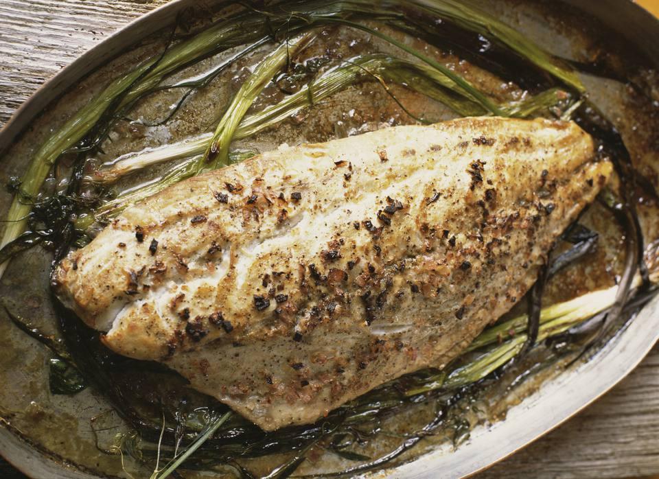 Most popular fish in turkish cuisine grilled bluefish forumfinder Gallery